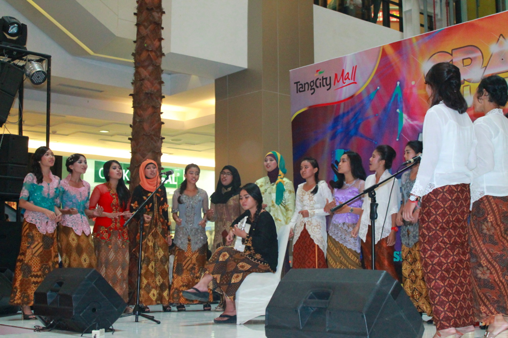 Vocal Group